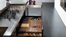 Toncelli Cuisine Artisanale Design Unique Moderne Italienne