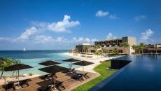 nizuc resort cancun vacances au Mexique tourisme
