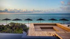 exotique vacances au Mexique hôtel cancun
