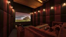 salon de cinéma privé luxe