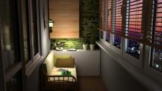 aménager son balcon appartement