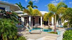 résidence secondaire vacances piscine luxe