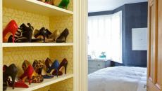 rangement dressing chambre