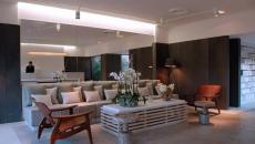 reception hotel corse porto-vecchio designer