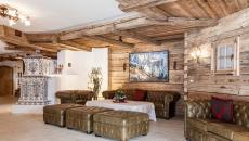 intérieur rustique bois design élégant luxe