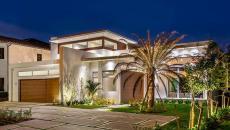 belle maison secondaire sur la côte