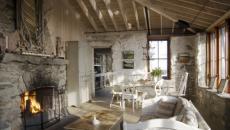meubles rustiques ambiance proche nature