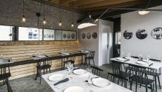 déco intérieure restaurant design espagne