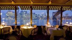 restaurant gratte-ciel avec panorama sur new york