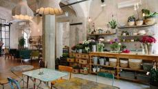 originale et créative déco restaurant la ménagère