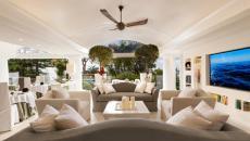 restaurant luxe capri étoilé