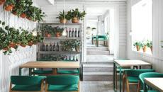 intérieur design sympa scandinave et andalous