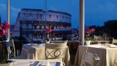 restaurant luxueux gourmet rome