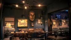 le bar joben en roumain vue générale