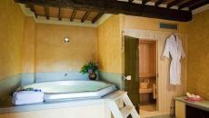 design esprit rustique salle de bain