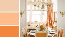 design intérieure palettes de couleurs claires