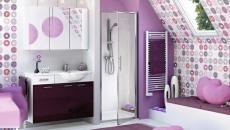 décoration design salle de bain moderne contemporaine