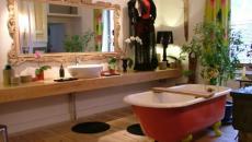 salle de bain moderne contemporaine