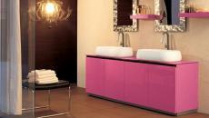 couleur tendance féminines salle de bain design moderne
