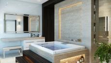 baignoire pierre et marbre
