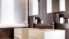 salle de bains moderne design italien
