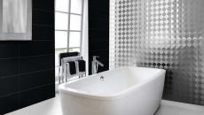 salle de bains chic luxe design minimaliste