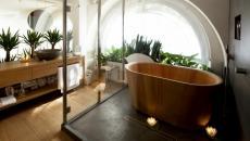 design japonais salle de bain zen