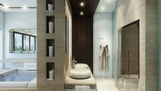 salle de bains design luxe unique
