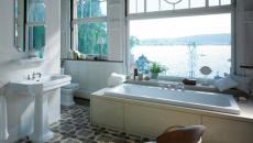 bel aménagement salle de bains luxe