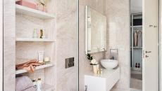 salle de bain élégant suite des parents
