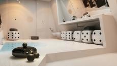 jeux de hasard salle de bains