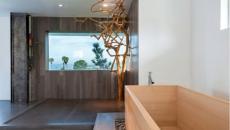 deco zen salle de bains japonais