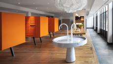 salle de sport projet innovant résidentiel urby