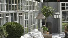 meubles déco design véranda verrière maison