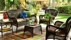 mobilier meubles jardin outdoor living plein air