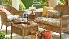 salon de jardin rotin outdoor living
