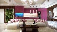 couleurs tendances décoration maison moderne