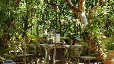 décor jardin de rêve aménagement outdoor