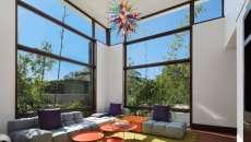 intérieur architecture residentielle de standing prestige