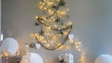 décoration intérieure inspiration Noël