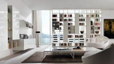 ambiance moderne design italien