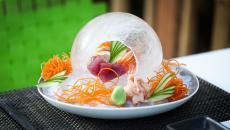 spécialités de mer restaurant subsix