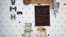 papiers peints stickers muraux chambre d'enfant