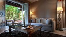 côte d'Azur hôtel de luxe suite