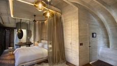 suite luxe vacances exotiques savane afrique