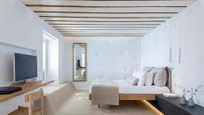 suite hôtel Mykonos boutique luxe tourisme