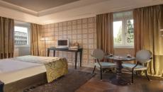 chambre de luxe palace manfredi rome