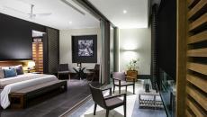 vacances au Mexique séjour Cancun hôtel design