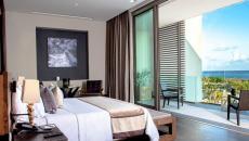 cancun suite de luxe hôtel tourisme Mexique