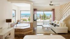 Suite luxe prestige vacances Cancun séjour Mexique